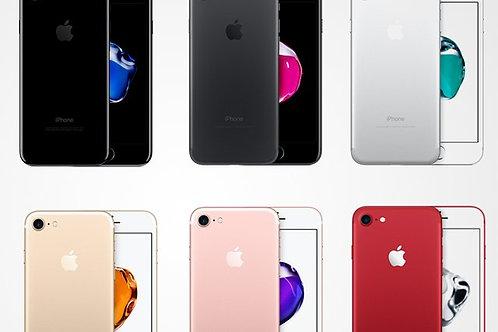 32gb iPhone 7 - O2