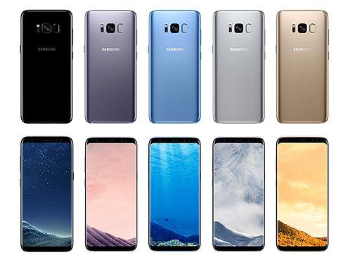 Samsung S8 - Unlocked