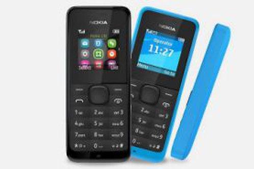 Nokia 105 - EE