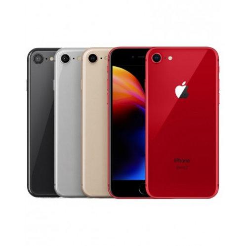 64gb iPhone 8 - O2