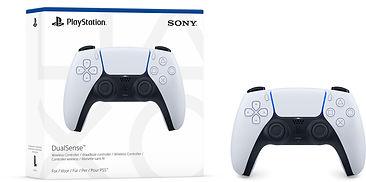 PS5 DualSense Box