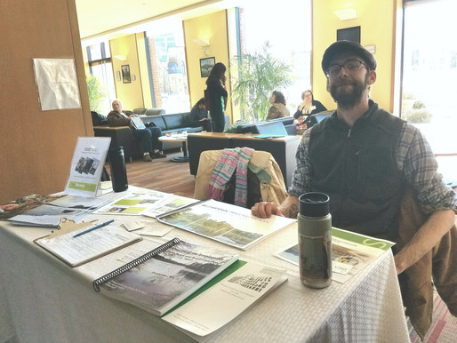 2018 CT Land Conservation Conference
