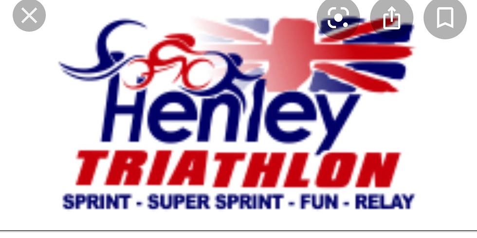Henley Triathlon