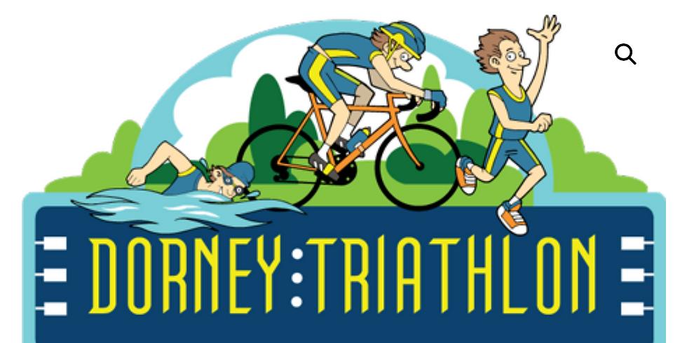 Dorney Lake Triathlon - Enter as Relay or Individual