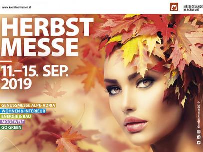 Klagenfurter Herbstmesse 2019