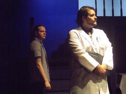 Gabe & Doctor Madden