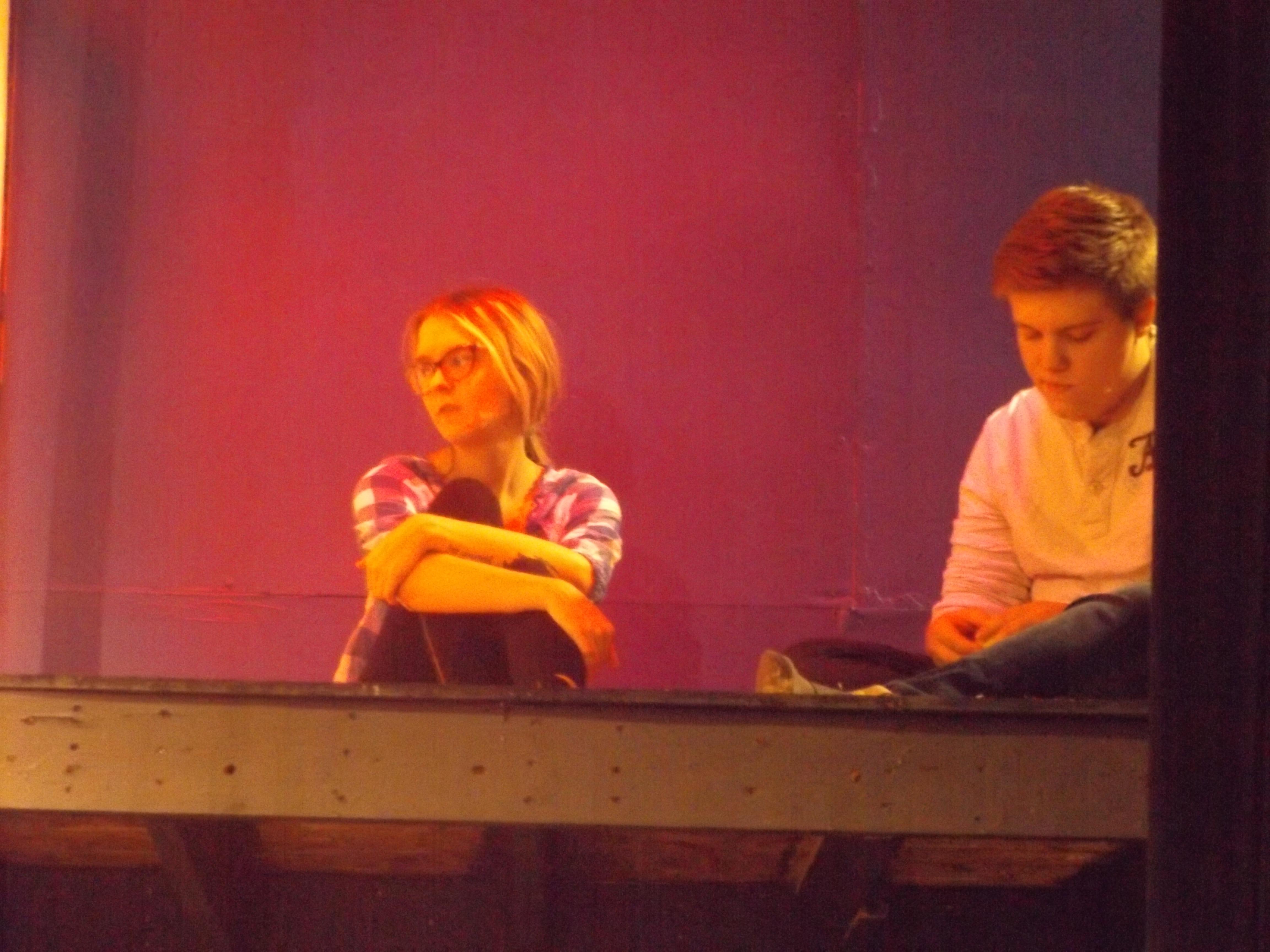 Natalie & Henry