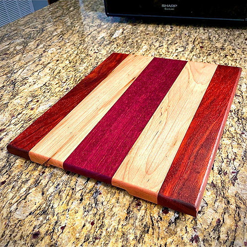 Ecotic Wood Cutting Board
