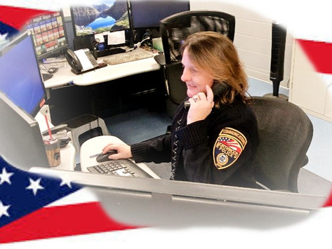 Calling for Police & Fire Dispatchers!