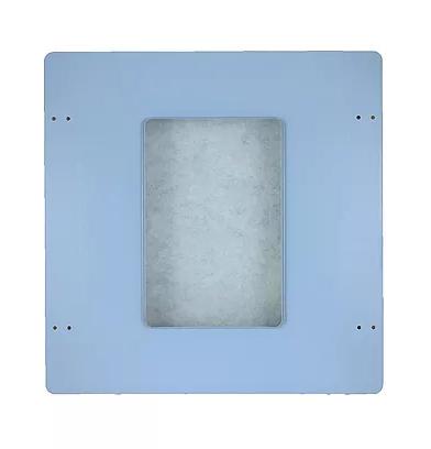 MSE-W6 - Metal Sound Enclosures