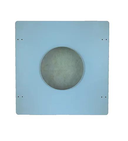 MSE-6 - Metal Sound Enclosures