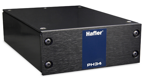 PH34 Phono Step Up