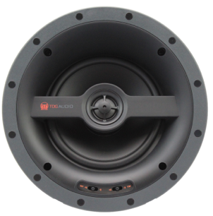 """NFC-61A - Encompass Home Theater 6 ½"""" In-Ceiling"""