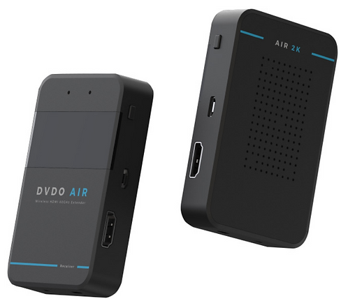 DVDO-AIR2K - 1080p Wireless HDMI