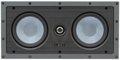 NFLCR-53 - Encompass Home Theater In-Wall LCR