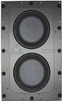 IWS-210 - Signature Series Subwoofers