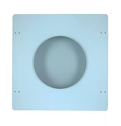 MSE-8 - Metal Sound Enclosures