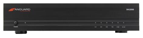 Multi-Channel Amplifiers