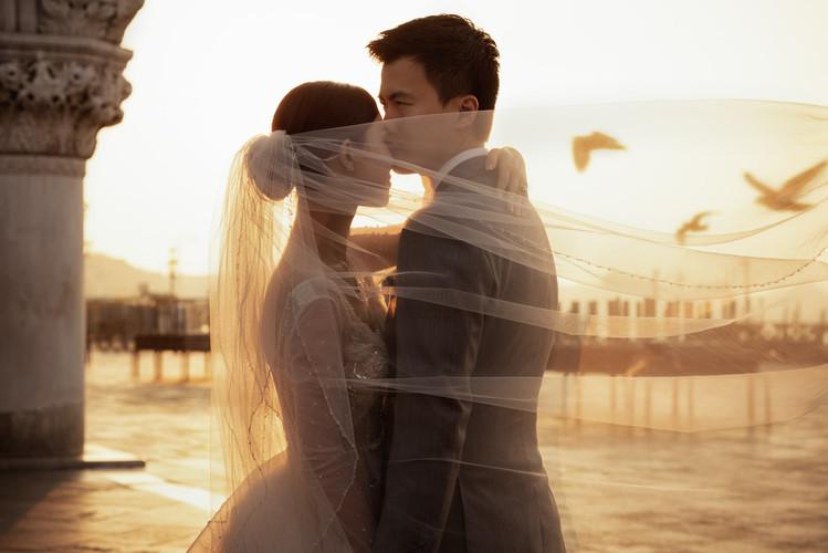 wedding-Piazza-San-Marco-Venice-at-dawn.