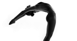 posture de yoga tibetain