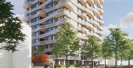 WTC supports rezoning application to expand social housing