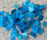Turquoise Sea Glass
