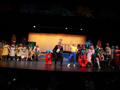 Rockville Musical Theatre