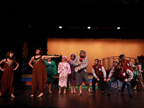 Rockville Musical Theatre