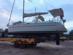 Clclades 39 For sale in Langkawi Malaysi