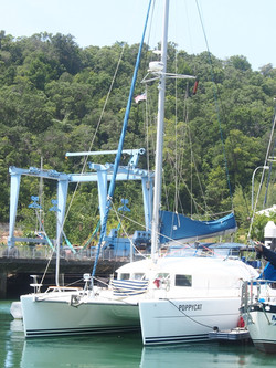 Lagoon 380 for sale