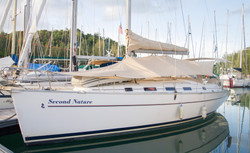 Beneteau Cyclades for sale Malaysia 16