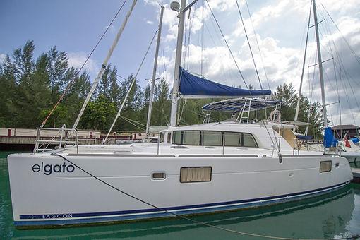 Elgato Lagoon 440 for sale 20.JPG