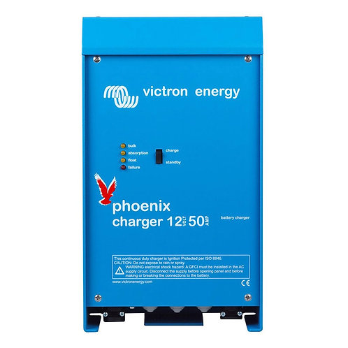 Victron Energy Phoenix Battery Charger 12v 50A