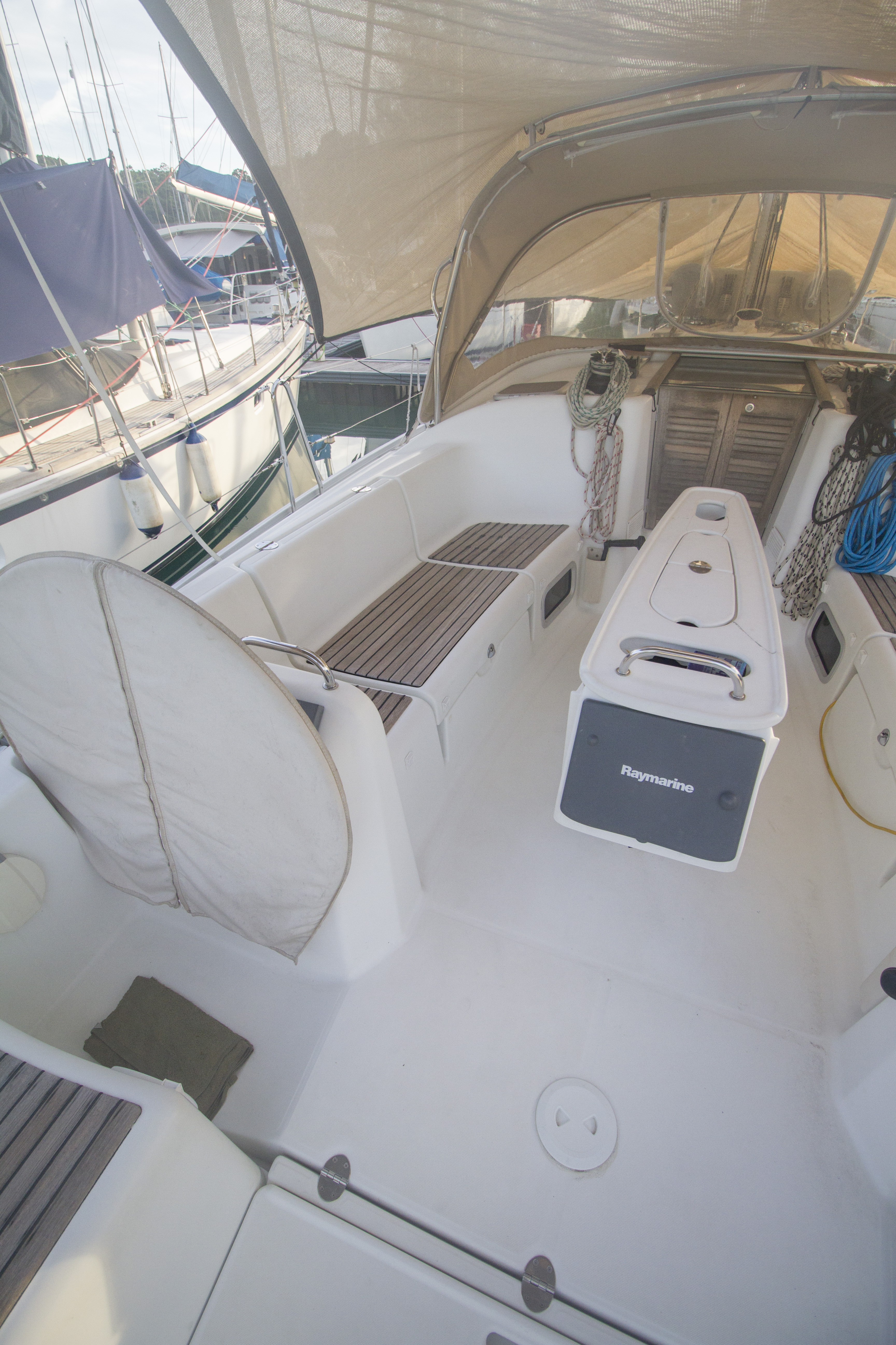 Beneteau Cyclades for sale Malaysia 25
