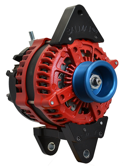 Alternator: AT-DF-200-J10