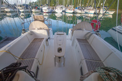 Beneteau Cyclades for sale Malaysia 23