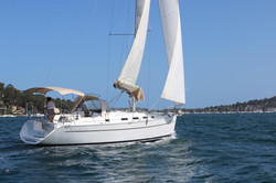 Sailing Second Nature