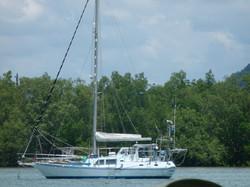 WINDCHIMES Yacht for sale