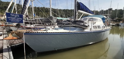 Yacht for sale in Langkawi Malaysia