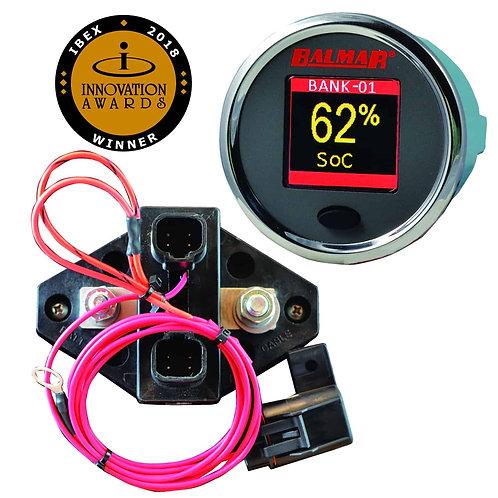 SG200 Battery Monitor