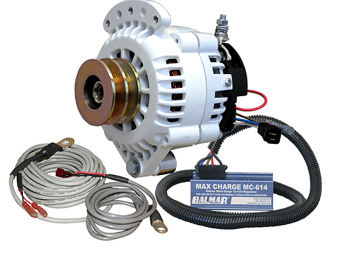 Charging Kit: 621-VUP-MC-100-DV