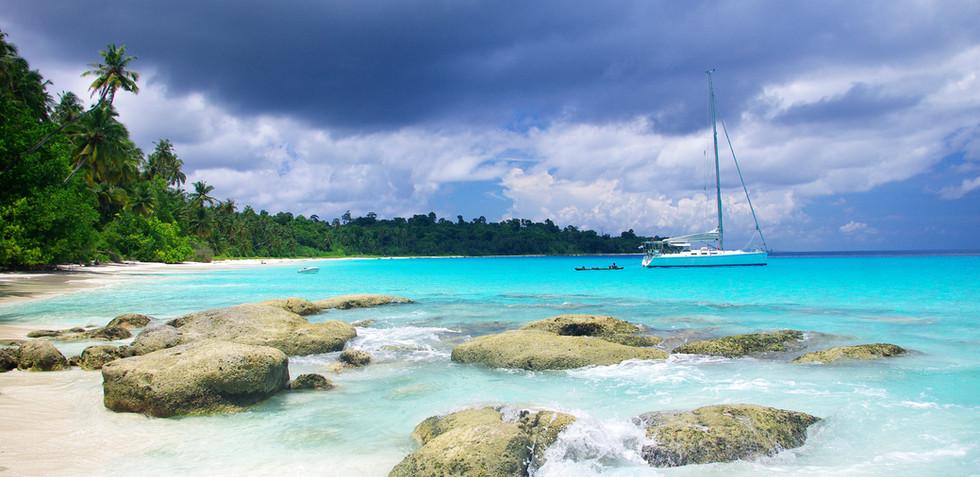 Seaspray Marine Langkawi