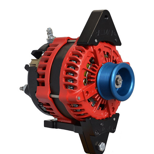 Alternator: AT-SF-200-J10