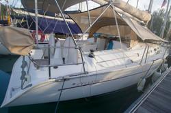 Beneteau Cyclades for sale Malaysia 28