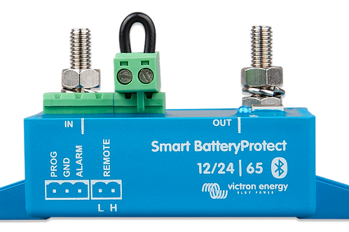 Victron Smart BatteryProtect 65A