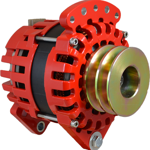 Alternator: XT-DF-170-DV