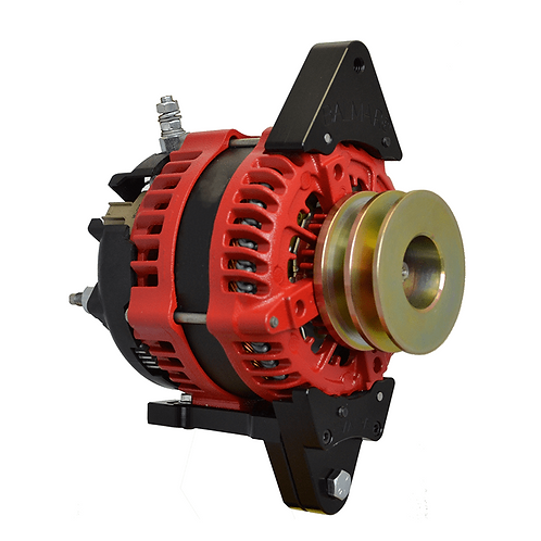 Alternator: AT-SF-200-DV