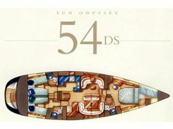 SUN-ODYSSEY-54-DS_LAYOUT