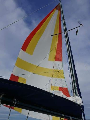 maia sail