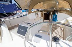Beneteau Cyclades for sale Malaysia 5